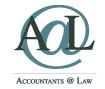 Accountants @ Law Logo